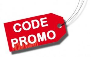 Listing de codes promo (pouvoir  d'achat)